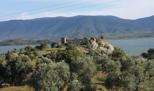 Bafa göl