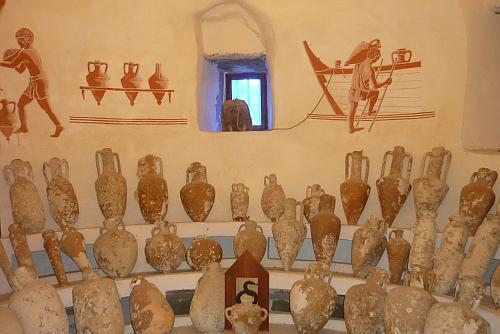 Bodrum Burg9